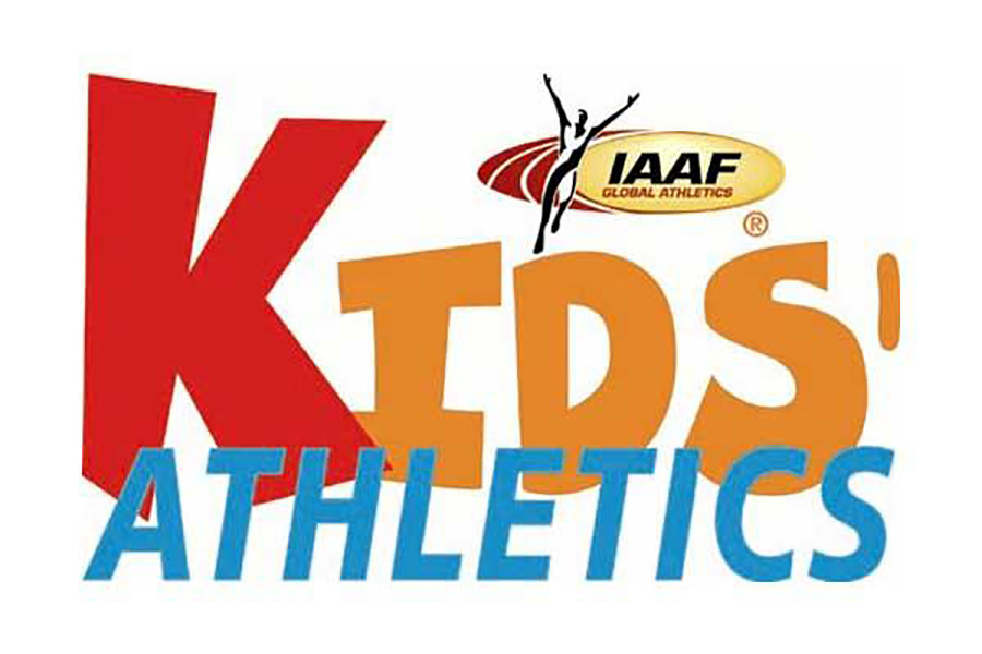 iaaf kids athletics